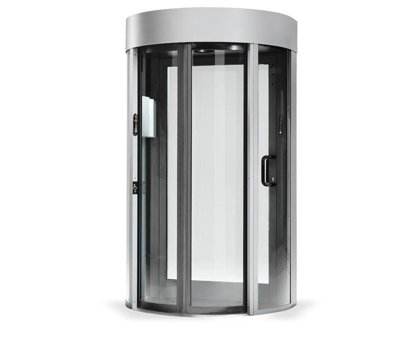 FPJ140/1A portal