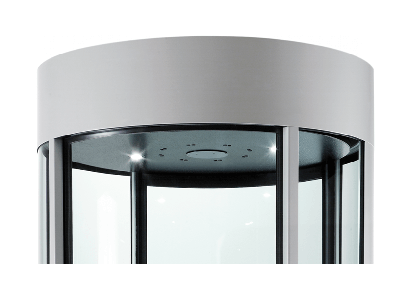 internal light cylindrical series