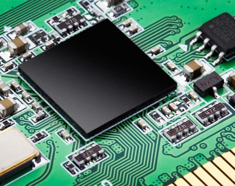 Alluser portals motherboard - standard feature
