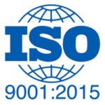 Alluser and ISO 9001 Certification