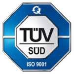 Alluser and TUV certification